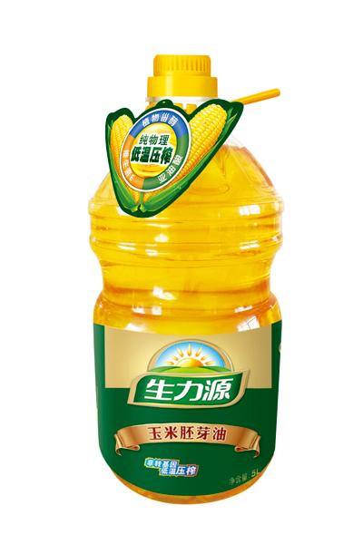 5L玉米胚芽油